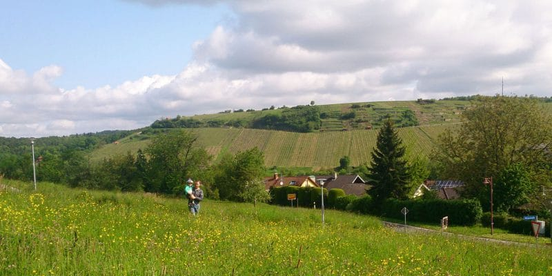 Grundstück und Bauplatz in Knittlingen