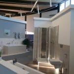 Die Badezimmerausstellung 1
