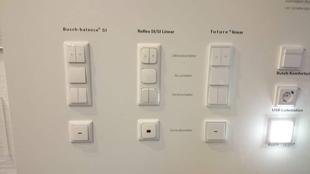 Ungewöhnlich Haus Lichtschalter Fotos - Die Besten Elektrischen ...