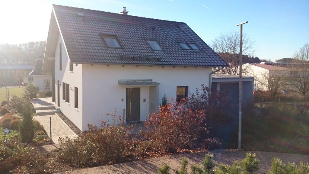 Bemusterung bei Hanse Haus FertighausBauBlog